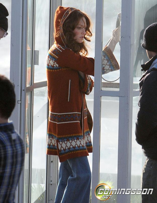Amanda Seyfried as Linda Lovelace – 2