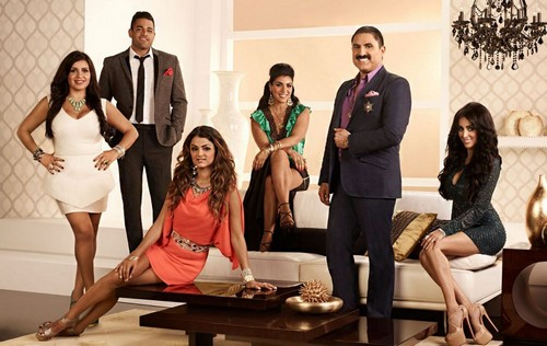 Shahs of Sunset Want to Be As Big As the Kardashians
