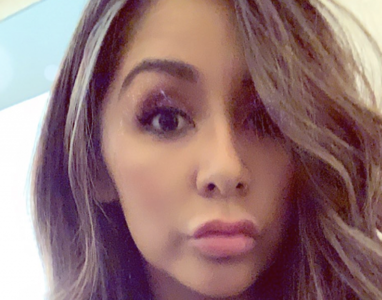 Snookis Cellphone Hacked, Nude Pictures Hit the Web