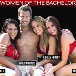 The Bachelor Sports Illustrated Swimsuit Photo Shoot