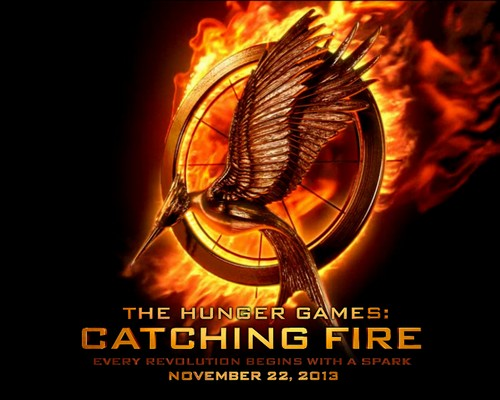 The Hunger Games: Catching Fire Set To Break Thanksgiving Box Office Records