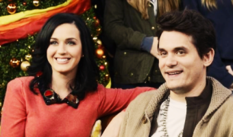 Katy Perry and John Mayer Split Up After Two Years Together