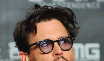 Johnny Depp Compares Reality TV Stars To An Accident No One Can Take their Eyes Off Of?!?