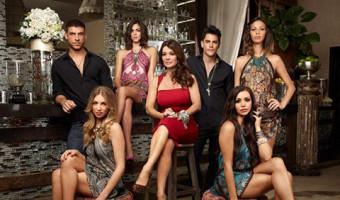 Real Housewives of Beverly Hills Star Lisa Vanderpump Gets Spin Off Series
