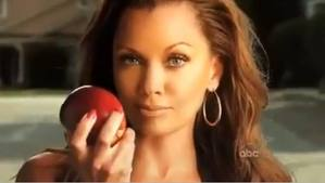 Vanessa Williams Says She Was Molested And Had An Abortion