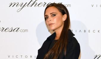 Victoria Beckham Thinks Heidi Klum is a Slut – Report