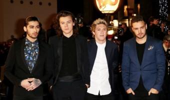 Zayn Malik Recording Solo Album – Tricked One Direction Bandmates